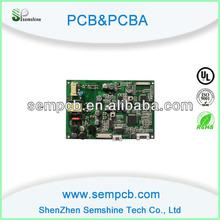 3D Printer PCB / Printed Circuit Board manufacturer in China