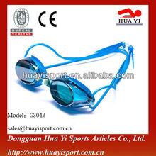 Profeshion new design youth sports anti fog water goggles