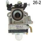 26CC Power brush cutter - carbureter