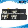24 bits destornillador set teléfono móvil reparación de herramientas multi- funcion de los kits de reparación