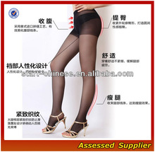 Women Fashion Pantyhose Trend Leggings /Tube Pantyhose Tights