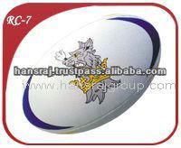 Custom Made Rugby Ball club
