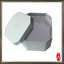 Custom design gift packaging box printed