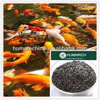 Nutrient Feed Addititive Sodium Humate Aquaculture Fish Feed