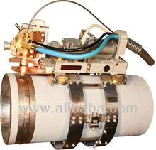 OrbiMAG: orbital pipe welding machine