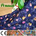 mulinsen textil de poliéster tejido de lana de melocotón más patrones de vestidos para niñas