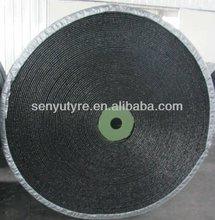 hot sale cold resistant conveyor belt for cold area port