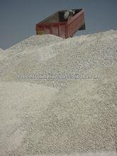 Raw/Natural Gypsum Lumps