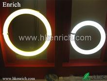 G10Q Round Tubes Light Led Circle Lighting