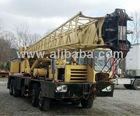 1974 Grove TMS 375LP hydraulic truck crane