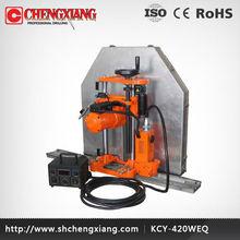 CAYKEN KCY-420WEQ 420mm concrete floor saws