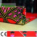 mulinsen têxtil tecido impresso tecido acrílico para apperal africano