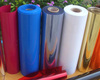 high quality colorful pvc sheet roll