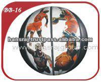 Basket Ball BB-16