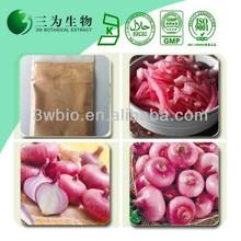 3W Factory Sale Quercetin Glycoside 95%
