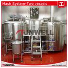 10bbl mash tun& 10bbl mash system