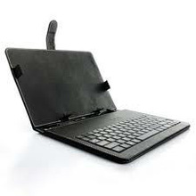 AZERTY FRENCH KEYBOARD CASE FOR TABLETS