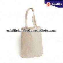 canvas bag blank
