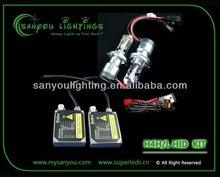 Good selling headlight H4 HID Xenon bulb,xenon motorcycle