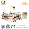 High Speed Automatic Cigarette Paper Slitting Machine for Sales, Idustrial Cigarette Rolling Machine, Foil Roll Slitter Rewinder