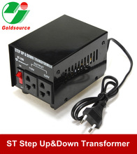 ST/TC/THG step up and down voltage converter 110 220