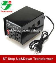 ST/TC/THG step up and down voltage converter 110V 220V