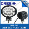36W Led Truck Work Light Mining Lamps 12V 36W Off road Vehicle Accessories