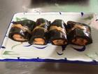Japanese food(China made)