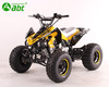kawasaki 110cc atv quad bikes with 8 inches tire go kart utv 4 wheel motorcycle