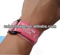 Velcro bangles/bracelet for wholesale