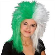 2014 China fashion Cosplay wig,Brazilian virgin hair,Yiwu hair kids cheap carnival wig