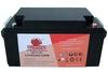 VRLA deep cycle battery 12v 65ah solar battery SLA BATTERY