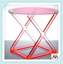 Acrylic Elegent Desk,Acrylic Table,Home Decoration