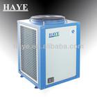 Air Source Heat Pump Water Heater (circulated)