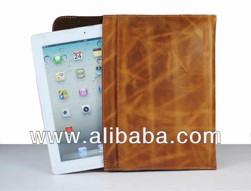 Leather TabletCase