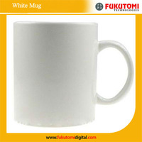 blank sublimation printable coffee mug