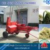 Animal Feed Cutting Machine for chopping silage crop