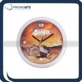 Relógio de parede Flip venda engrenagem relógio de parede