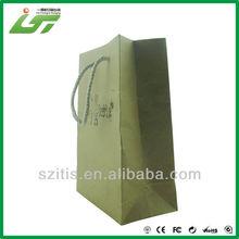 fashion multi wall kraft paper bag publisher company