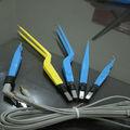 Electro instrumentos cirúrgicos Bipolar baioneta fórceps