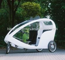 3 wheel electric bicycle pedicab motorized rickshaws for sale