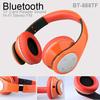 2013 New Bluetooth Headphone BT-888TF with Super Bass 50mm Speaker Driver