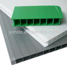 Polypropylene Corrugated Plastic