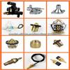 Zongshen/Loncin/Yinxiang/Piaggio Motor Spare Part