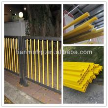 Fiberglass corrosion resistance frp handrail