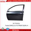 TOYOTA COROLLA(2007-2012) Car Auto Body Panel