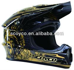 Motocross helmet MHM002