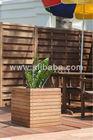 Timber Garden Fences
