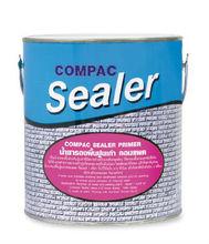Compac Sealer Primer For Exterior & Interior Solvent-Base