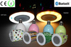2014 New Portable and fashionable mini audio bluetooth speaker with CE & RoHs